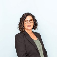 Kim Gilbert, Sales representative