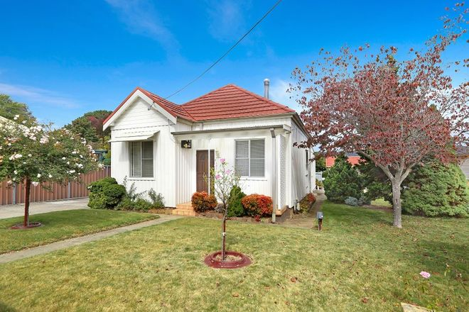 Picture of 1 Pillans Lane, LITHGOW NSW 2790