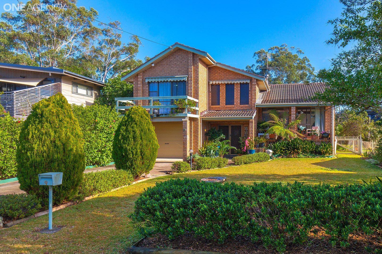 9 Parkinson Street, Narrawallee NSW 2539, Image 1