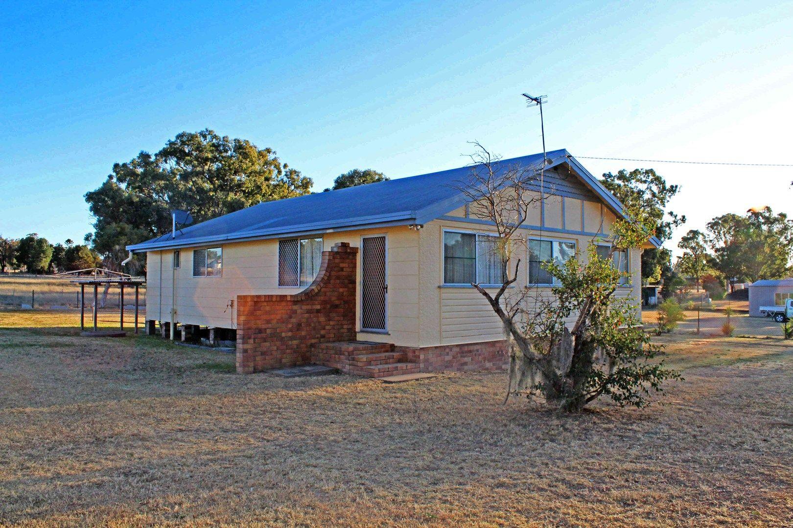 282 Wood St, Warwick QLD 4370, Image 0