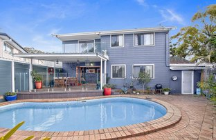Picture of 34 Nicholls Street, Warwick Farm NSW 2170