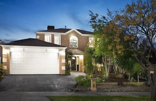 Picture of 40 Hillrise Court, Mill Park VIC 3082