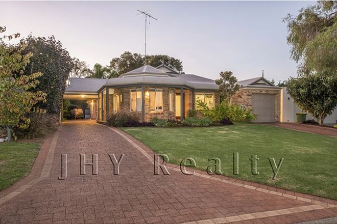 Picture of 14 Newberry Road, DUNSBOROUGH WA 6281