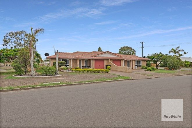 Picture of 75 Mount Perry Road, BUNDABERG NORTH QLD 4670