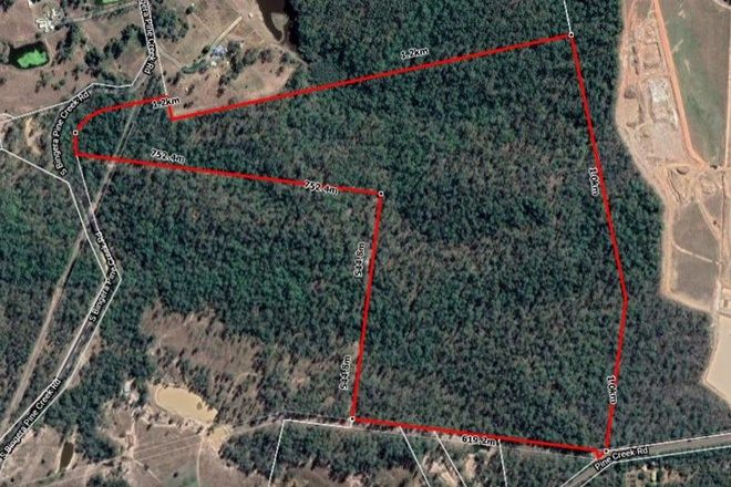 Picture of Pine Creek Road, PINE CREEK QLD 4670