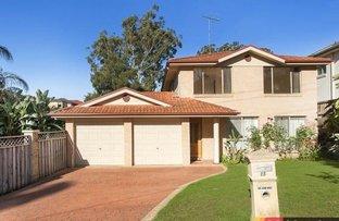 15 Geewan Avenue, Kellyville NSW 2155