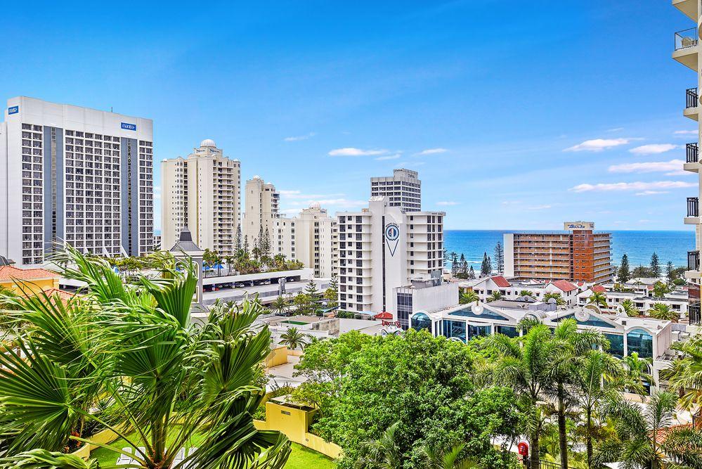 3095/23 Ferny Avenue, Surfers Paradise QLD 4217, Image 2