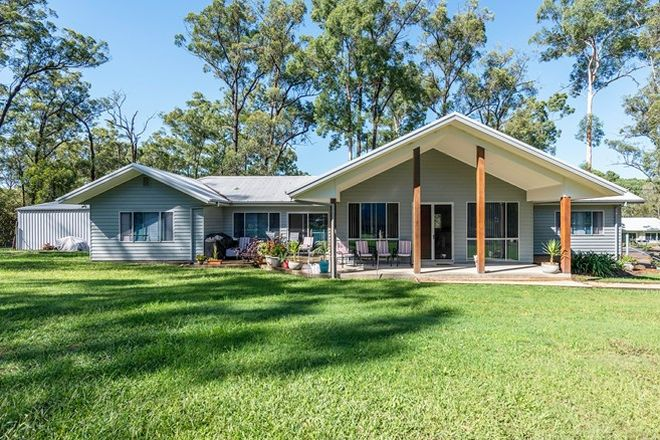 Picture of 6 May Dries Close, CUNDLETOWN NSW 2430