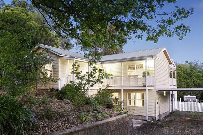 Picture of 5 Bedford Court, HEATHMONT VIC 3135