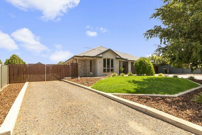 Picture of 5 Schliebs Road, STOCKWELL SA 5355