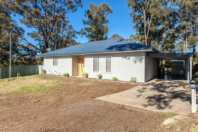 Picture of 6a Lake Road, KEARSLEY NSW 2325