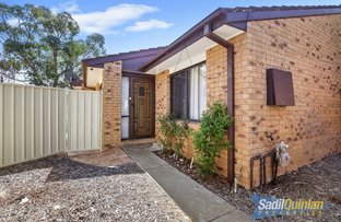 Picture of 8/6 Beazley Crescent, Calwell ACT 2905