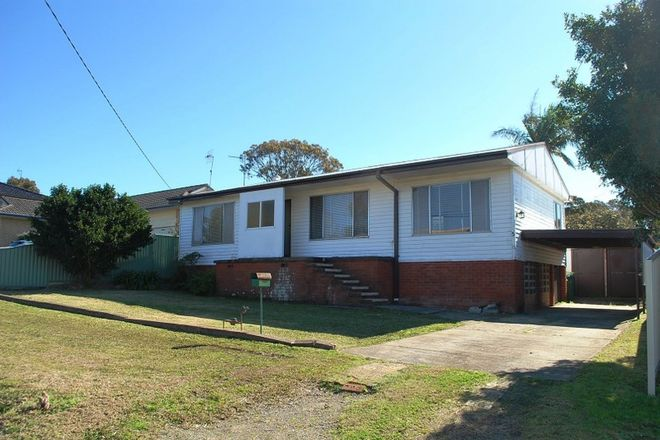Picture of 5 Odette Ave, GOROKAN NSW 2263
