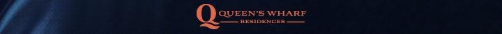 Branding for Queen's Wharf Residences