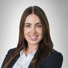 Ashleigh Phillips, Property Agent