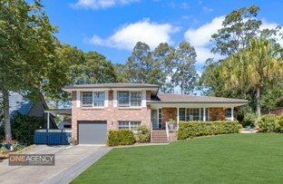 Picture of 41 Grand View Drive, Mount Riverview NSW 2774