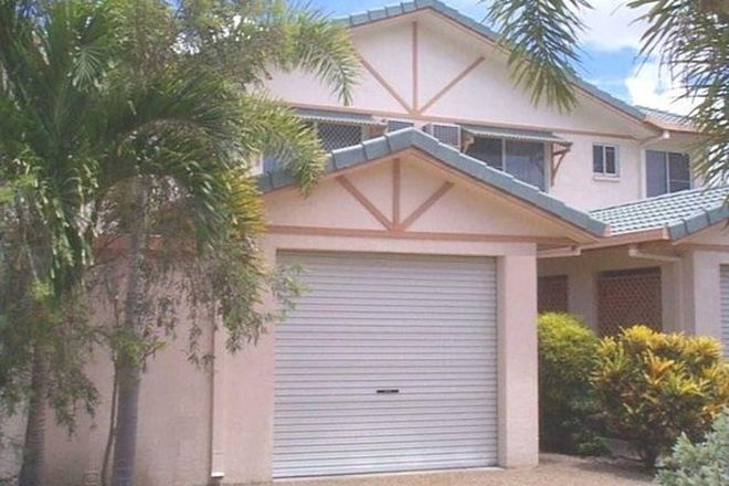 Picture of 18/21-23 Tuffley Street, WEST END QLD 4810