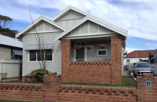 Picture of 27 Cram Street, Merewether NSW 2291