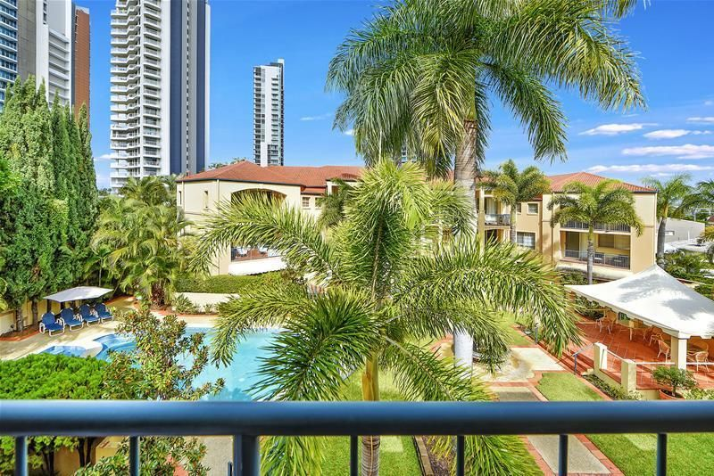 'Sainte Maxime' 38 Woodroffe  Avenue, Main Beach QLD 4217, Image 0