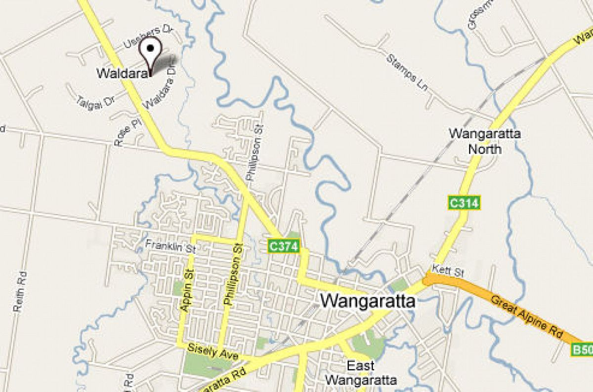 Lot 26 Waldara Golf Estate, Wangaratta VIC 3677, Image 2