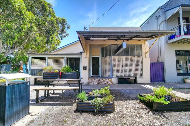 Picture of 35-37 Angus Avenue, KANDOS NSW 2848