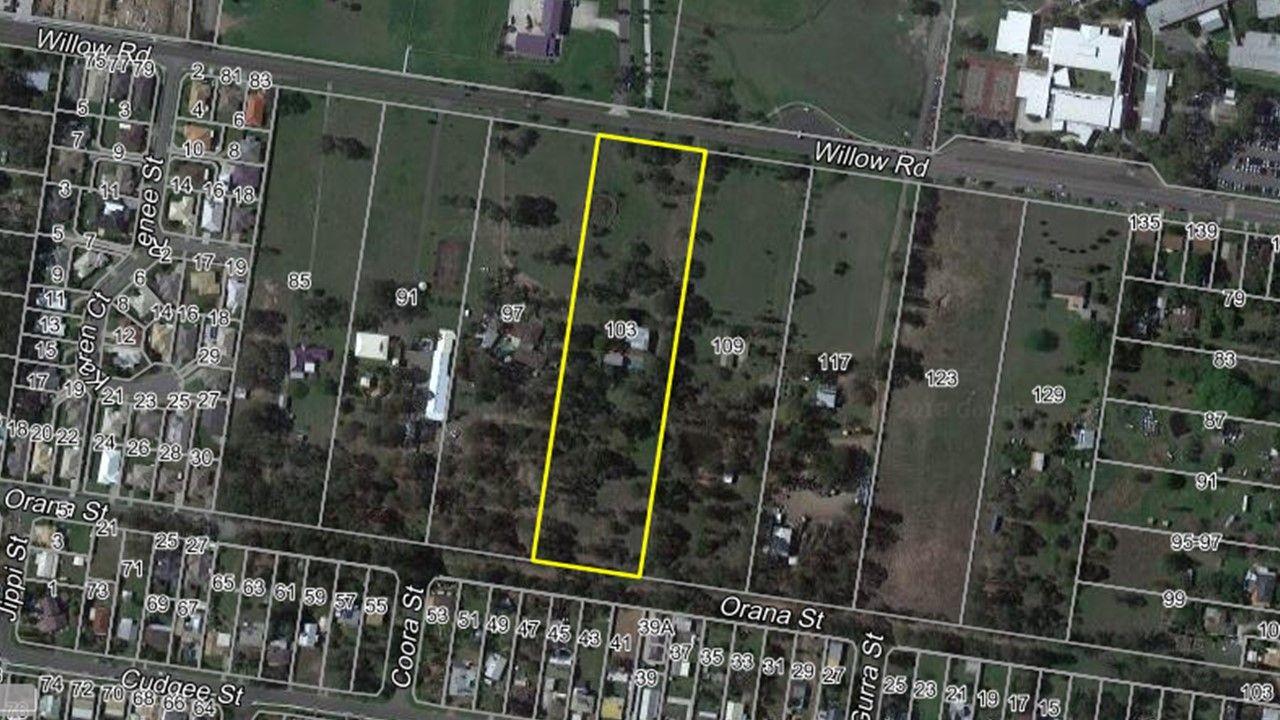 107 Willow Road, Redbank Plains QLD 4301, Image 0