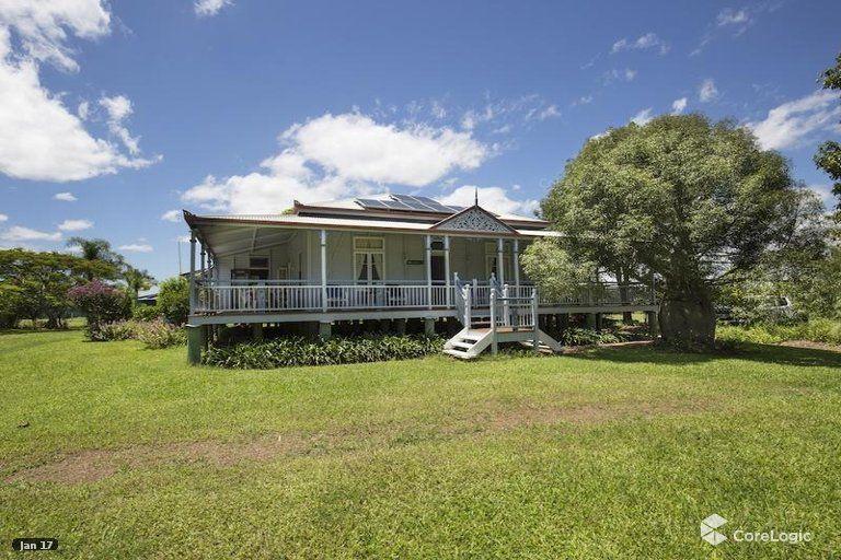 1657 Wallaville Goondoon Rd, Wallaville QLD 4671, Image 0