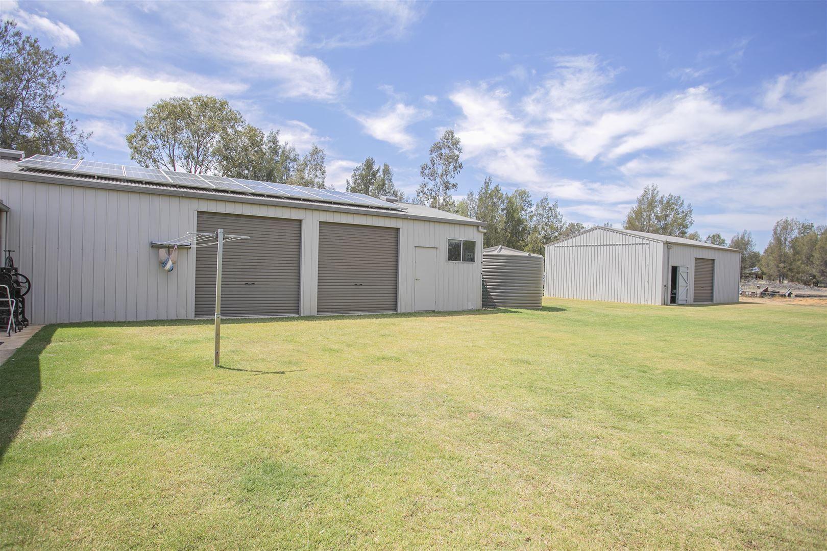 48 Bender Street, Chinchilla QLD 4413, Image 2
