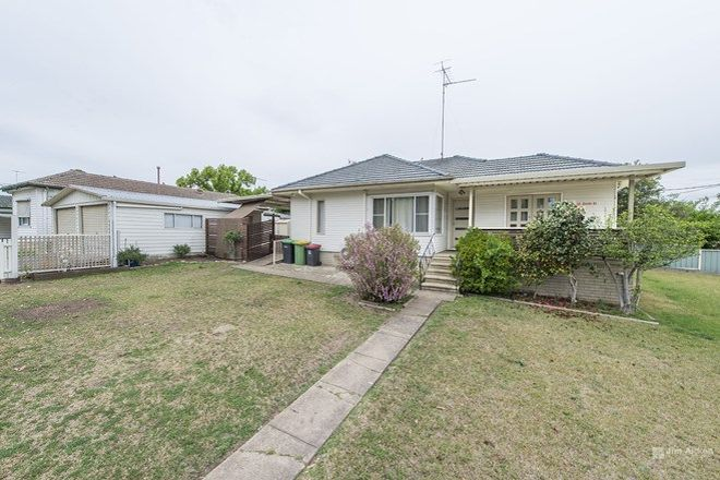 Picture of 155 Smith Street, SOUTH PENRITH NSW 2750