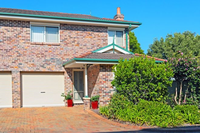 Picture of 5/34 Luttrell Street, GLENMORE PARK NSW 2745