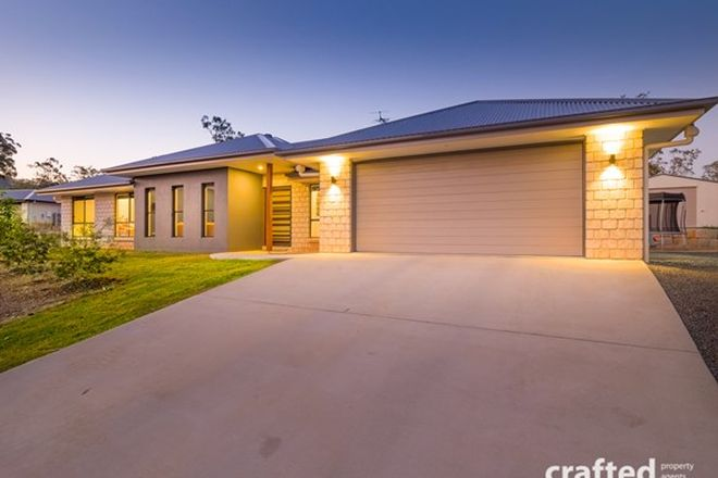 Picture of 5-9 Bushlark Place, GREENBANK QLD 4124