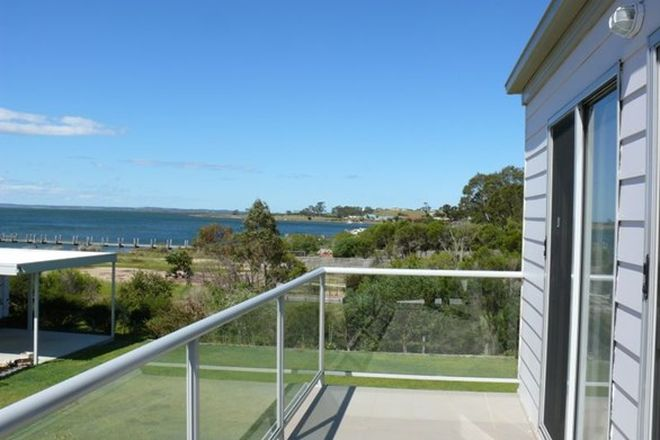 Picture of House 2/157 Bay Road, EAGLE POINT VIC 3878