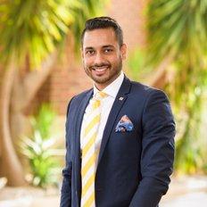 Mark Srivastava, Managing Director/Principal