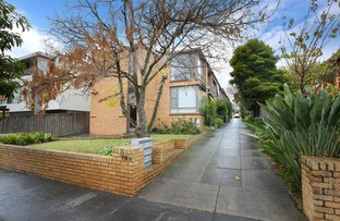 Picture of 4/76A Campbell Road, Hawthorn East VIC 3123
