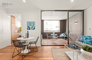 Picture of 202/75 Macdonald Street, Erskineville NSW 2043