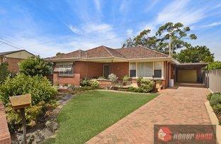 Picture of 23 Berkeley Street, Peakhurst Heights NSW 2210