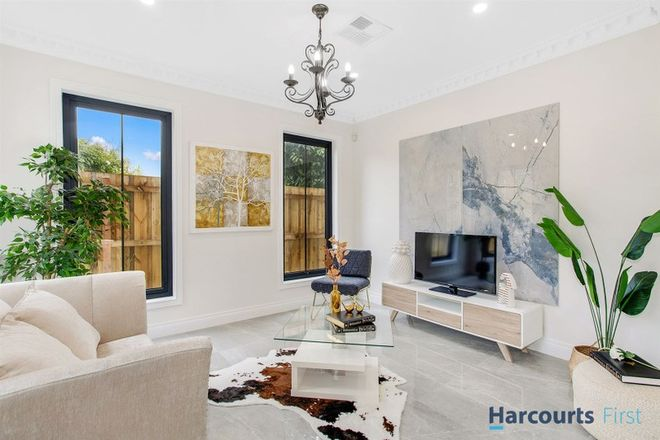 Picture of 2/36 Ruby Street, BURWOOD EAST VIC 3151