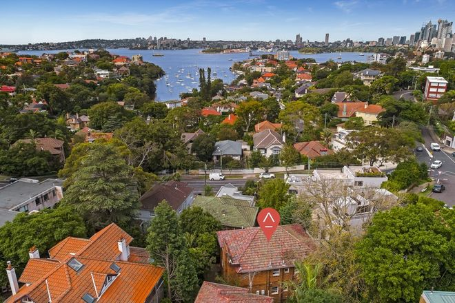 Picture of 3 Powell Street, NEUTRAL BAY NSW 2089