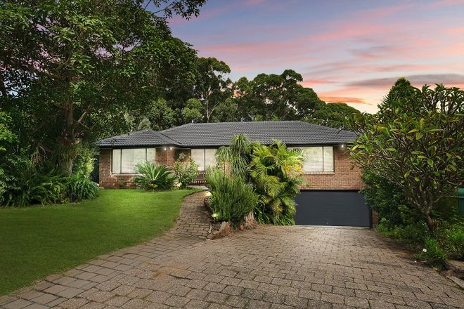 Picture of 3 Saxton Close, NEW LAMBTON HEIGHTS NSW 2305