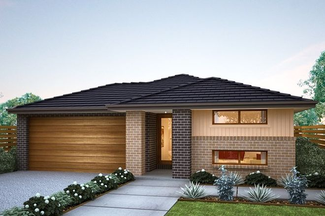Picture of 1853 Stevenage Drive, MELTON SOUTH VIC 3338