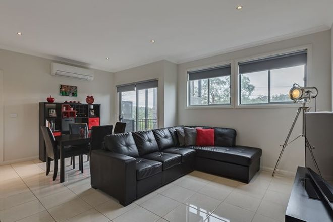 Picture of 3/40 Hailes Street, GREENSBOROUGH VIC 3088