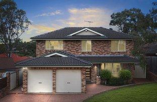 Picture of 250A Edensor Road, Edensor Park NSW 2176
