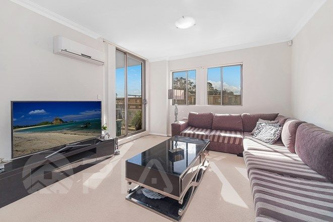 Picture of 77/80-82 Tasman Parade, FAIRFIELD WEST NSW 2165
