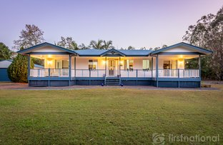 Picture of 51 Back Creek Road, Glass House Mountains QLD 4518