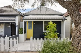Picture of 212 Denison Road, Dulwich Hill NSW 2203