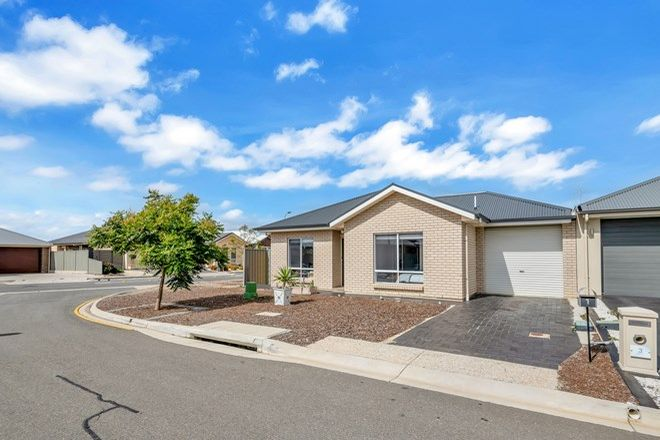 Picture of 1 Sky Street, WOODCROFT SA 5162