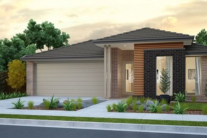 Picture of 955 Dynasty Drive, CRANBOURNE SOUTH VIC 3977