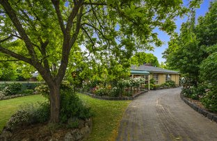 Picture of 13 Worcester Road, Gisborne VIC 3437