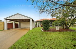 Picture of 10 Raferty Street, Centenary Heights QLD 4350