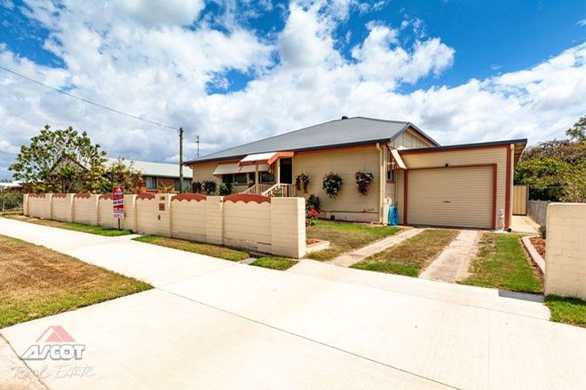 Picture of 6 Rae Street, BUNDABERG NORTH QLD 4670